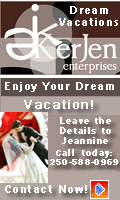 Book your dreamvacation with jeannine and enjoy a stress free trip