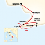 Expedia Cruise Ship Centers – Local Living Sorrento
