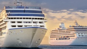 Azamara Canadian @Par Offer